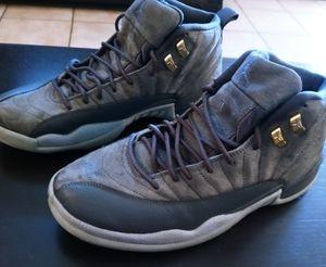 Nike air Jordan retro 12 sneakers